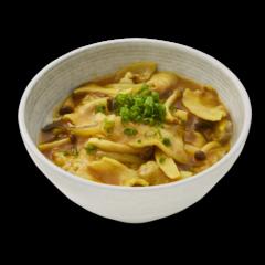 カレー丼(900円)