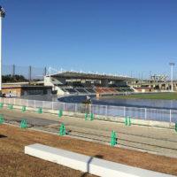 2017年11月 柳島スポーツ公園